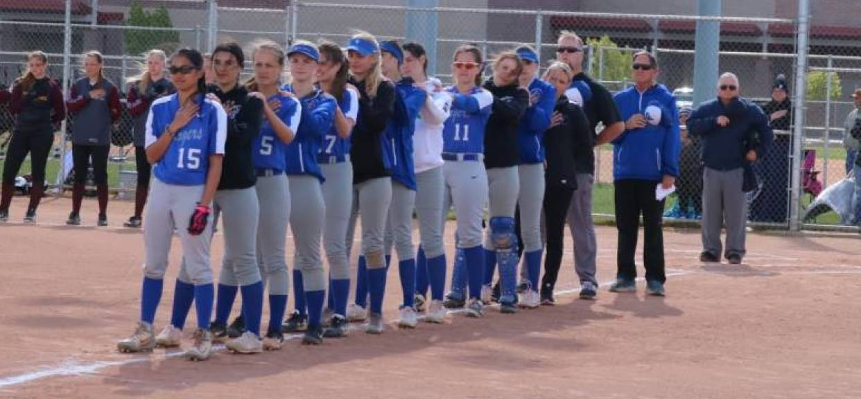 Softball All-Conference Honors
