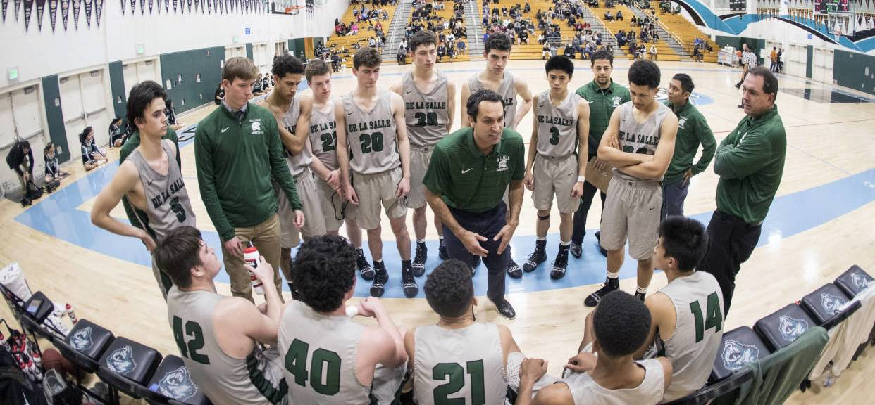 NCS Basketball Playoff and ticket information