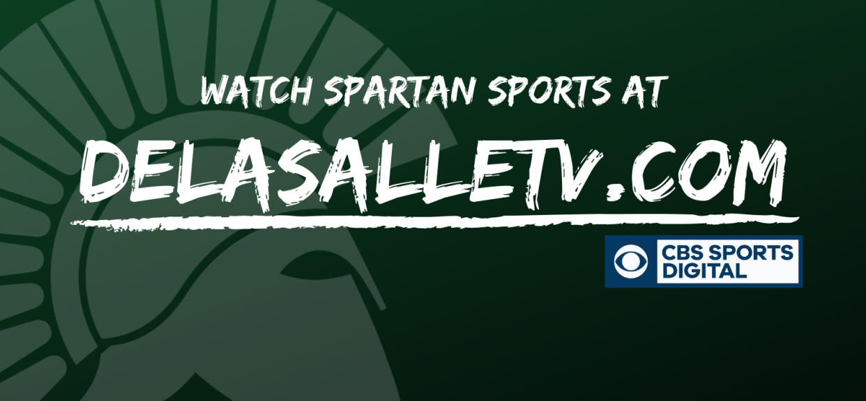 DeLaSalleTV to Broadcast 15 Games During 2019 Spring Sports Season