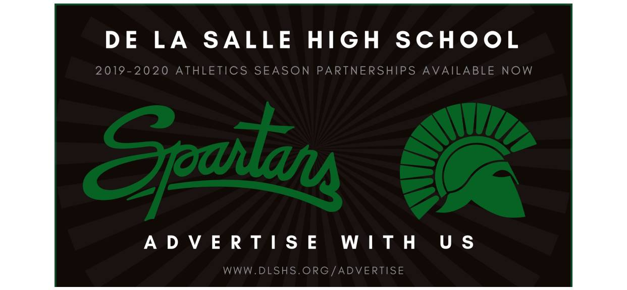 Athletic Sponsorship Opportunities with De La Salle Now Available