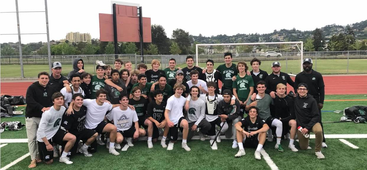 Live stream info for tonight's NCS Lax Championship at 7pm