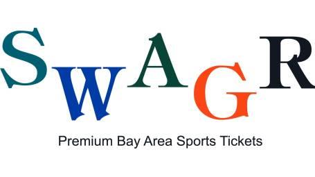 SWAGR Premium Bay Area Sports Tickets