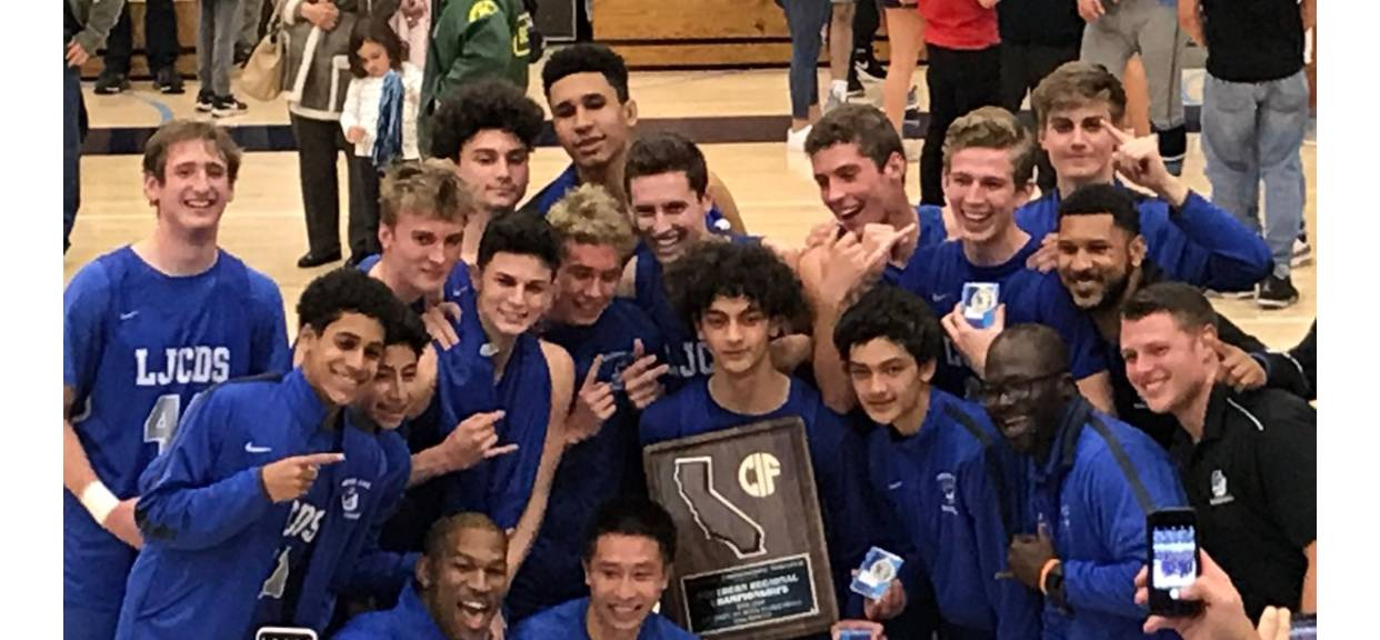 Healthy Torreys Earn a Shot at State Title