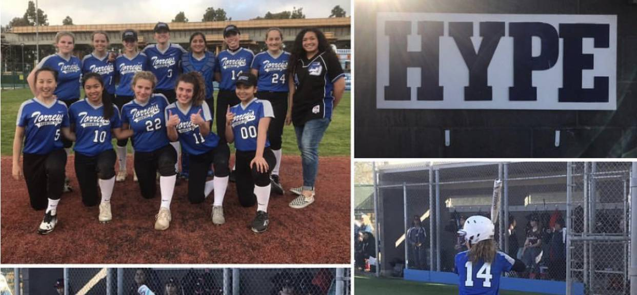 La Jolla Country Day Torreys Varsity Grabs Lead In Fifth Inning To Defeat Tri-City Christian