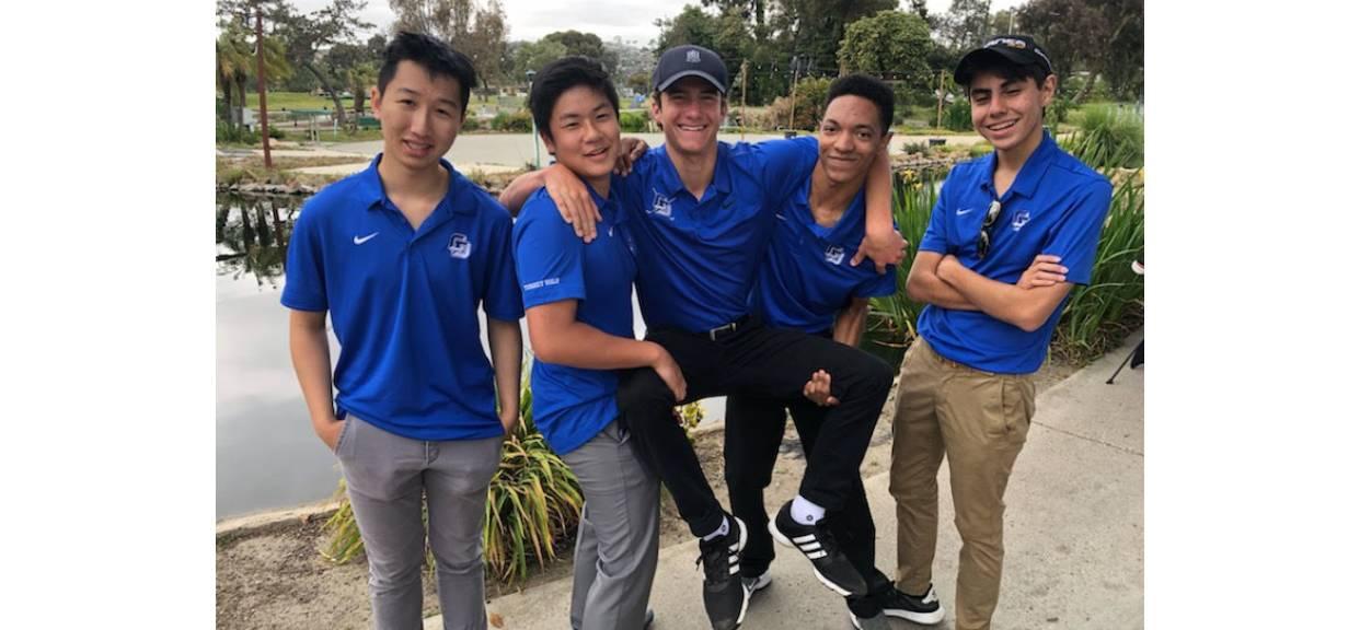 Who Said Golf Isn't Fun