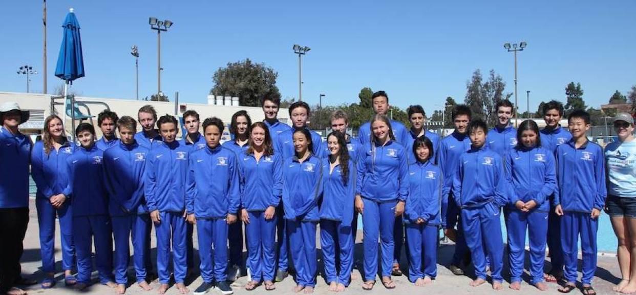 Torrey Swim & Dive Wrap up Successful Season