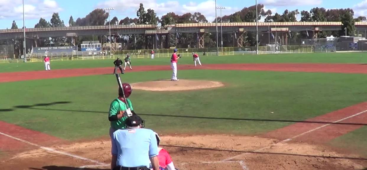 Baseball Highlights vs. Torrey Pines
