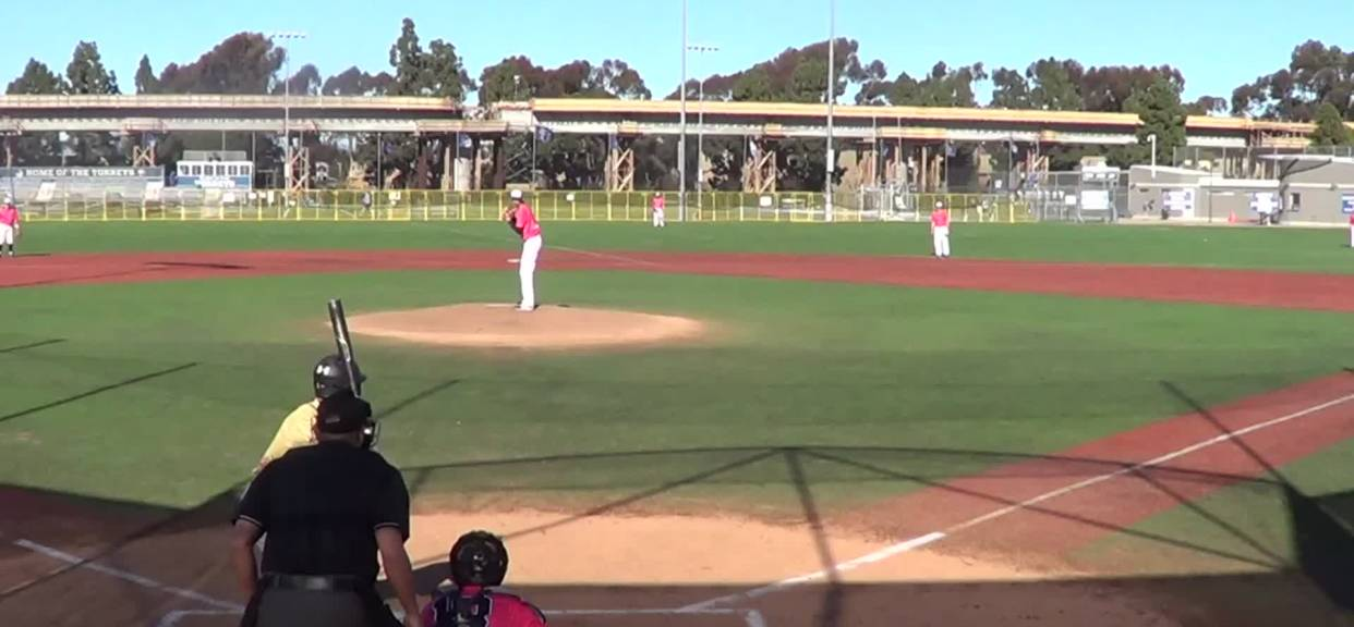 Baseball highlights vs. Canyon Crest
