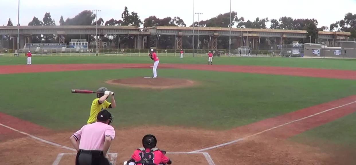 Baseball Highlights vs. Linfield Christian