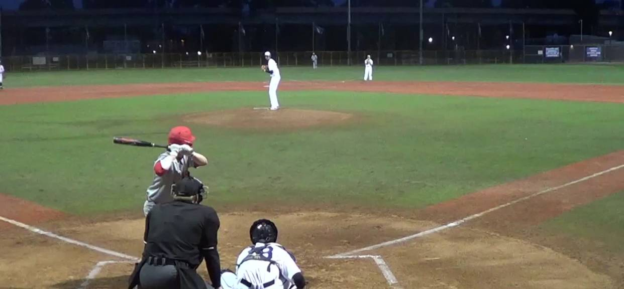 Baseball Highlights vs. Cathedral