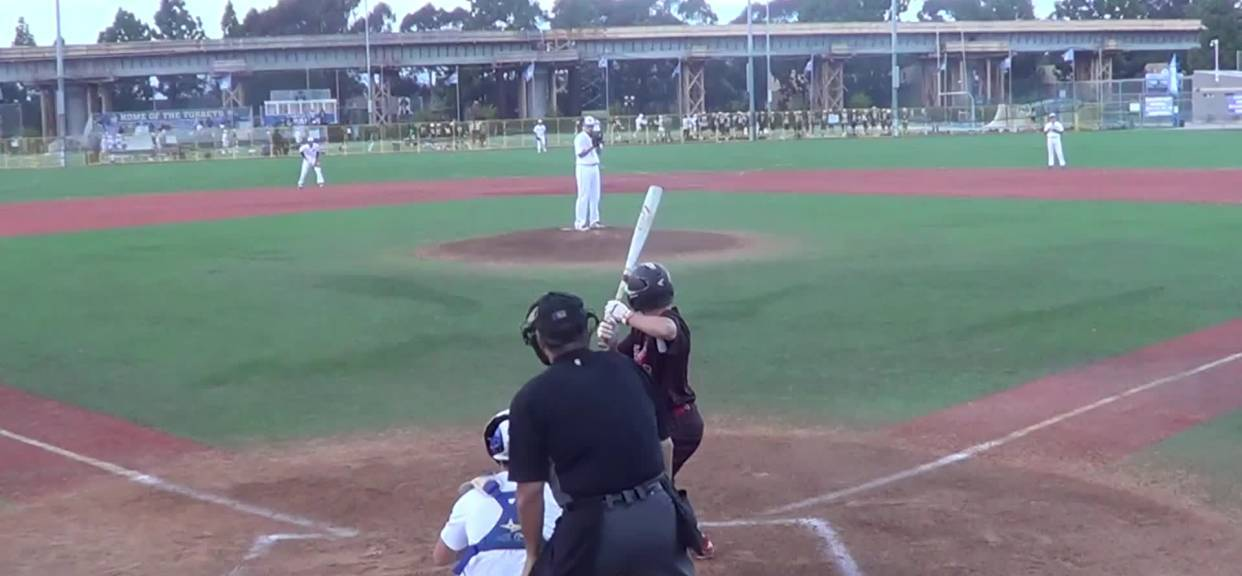 Baseball Highlights vs. Classical Academy
