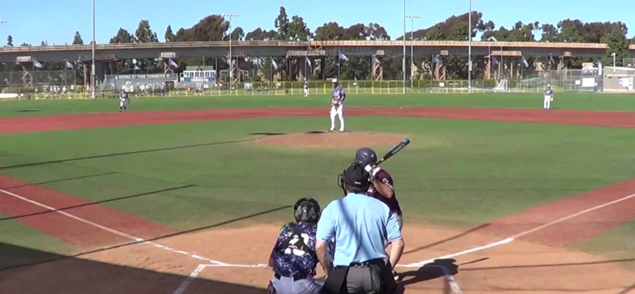Baseball Highlights vs. Scripps Ranch (4/18)