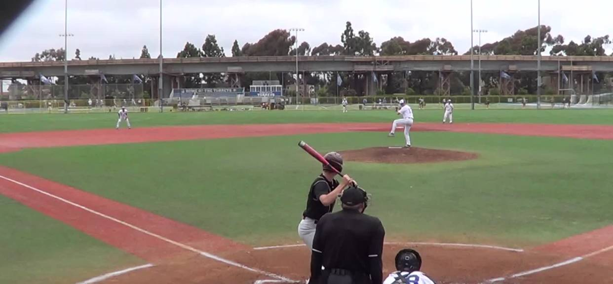 Baseball Highlights vs. Bishop's (5/8)