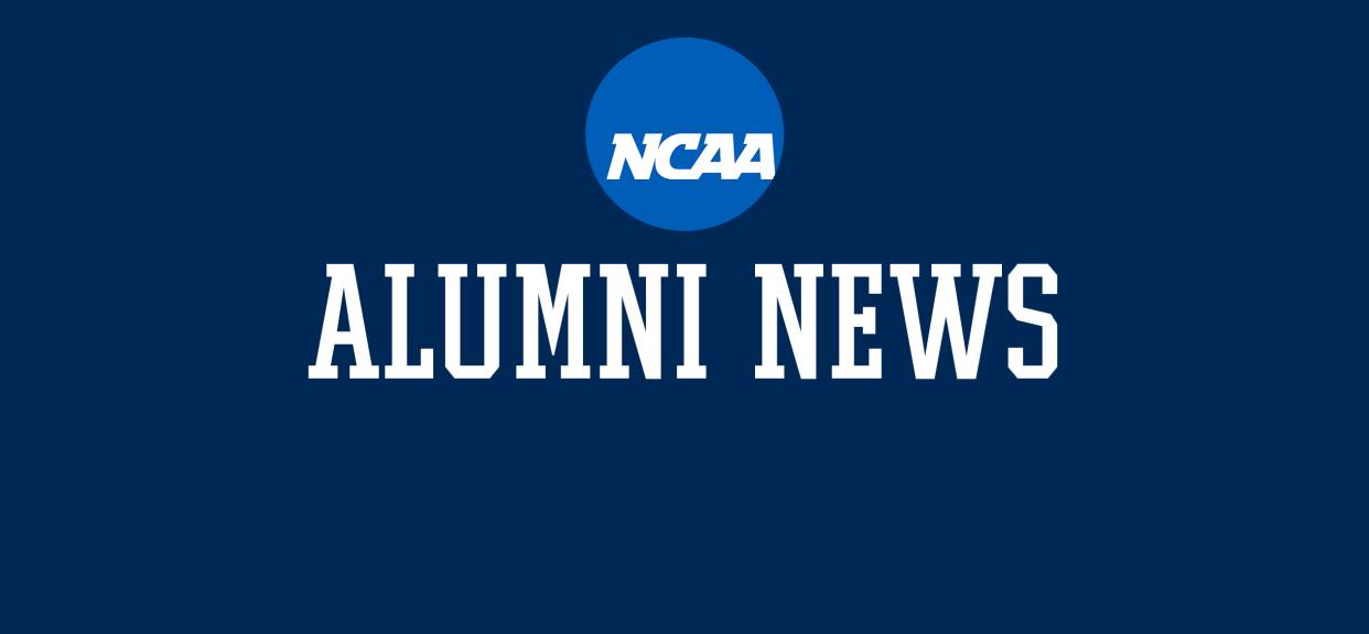 Hayden Boehle '14 Named AVCA All-American, Trio of Cubs Still In Hunt for NCAA Title