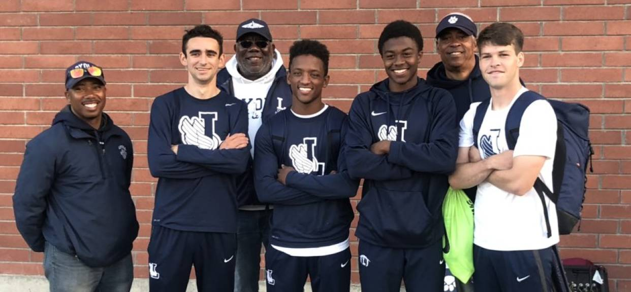 Loyola T&F Places 6th Overall at CIF Finals