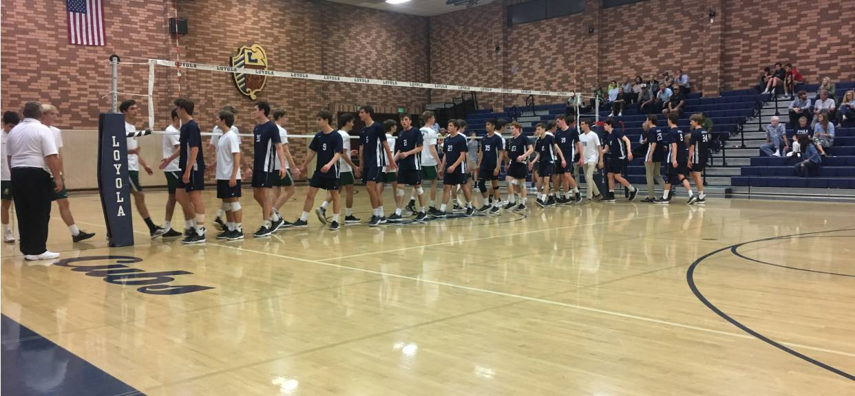 Cubs Dominate Santa Barbara En Route to Rematch Against Newport Harbor