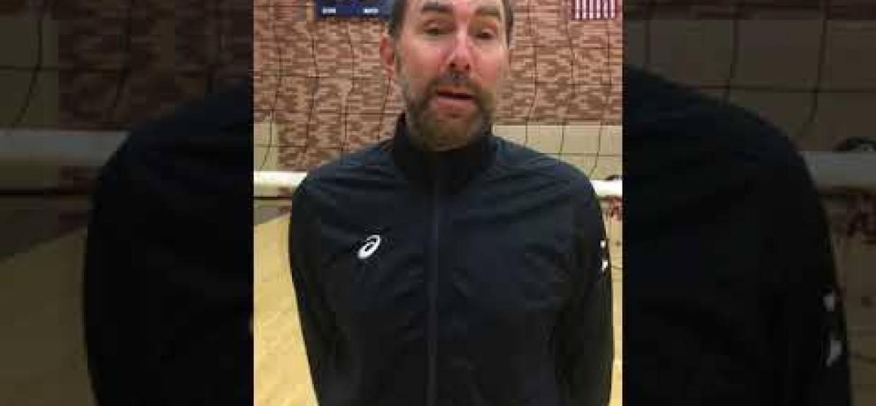 Coach Boehle Interview vs. Burroughs (2/26)