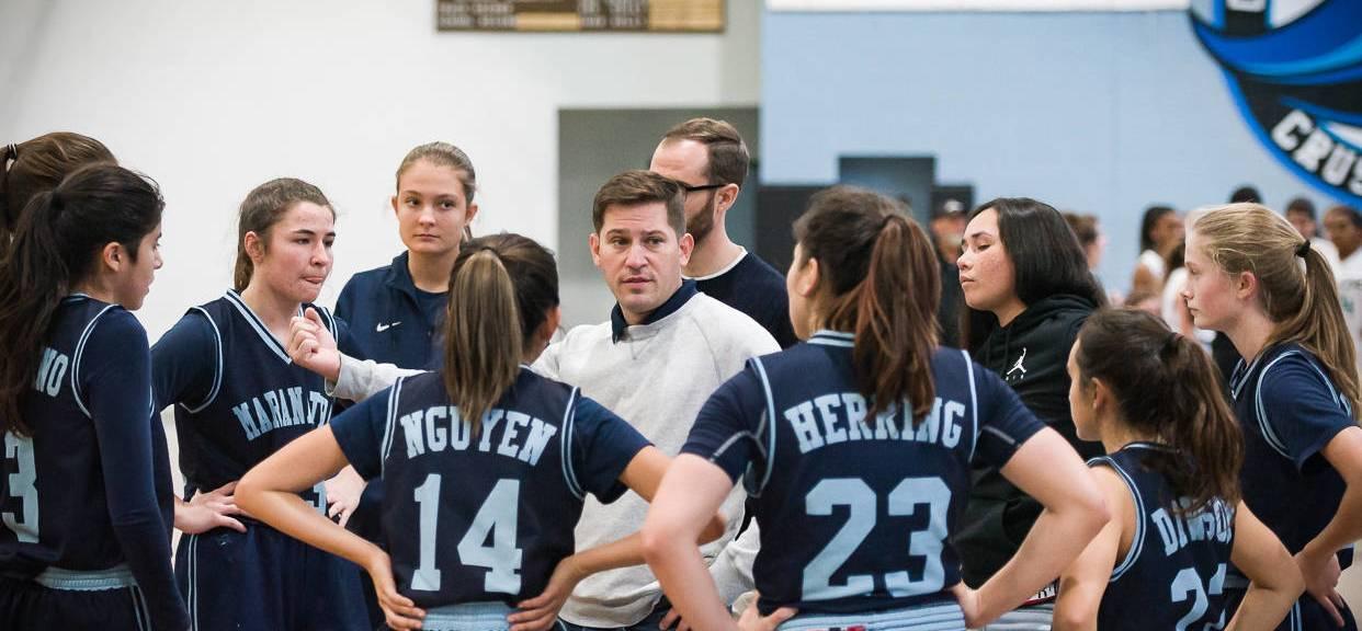 2018-2019 Girl's Basketball Midseason Recap