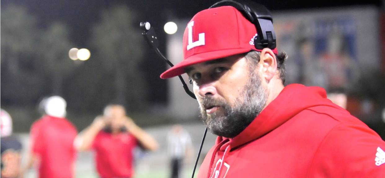JP Presley Named OC All-Star Classic Coach