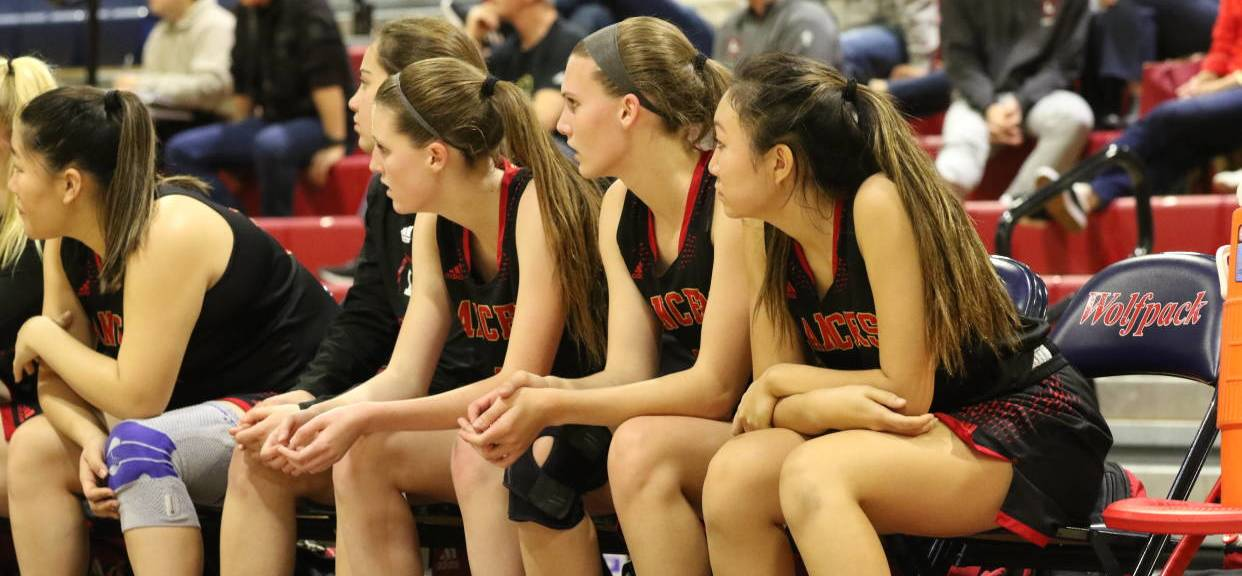 Girls Basketball Defeats Great Oak in CIF Playoffs