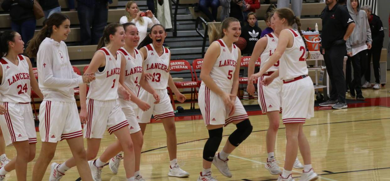 Girls Basketball Magical Run Continues