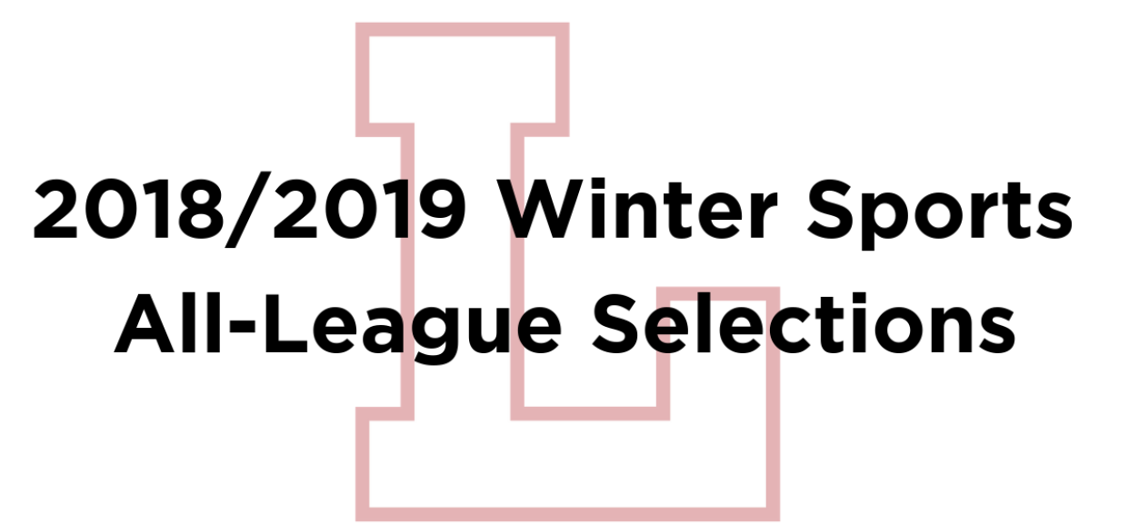 Winter Sports All-League Selections