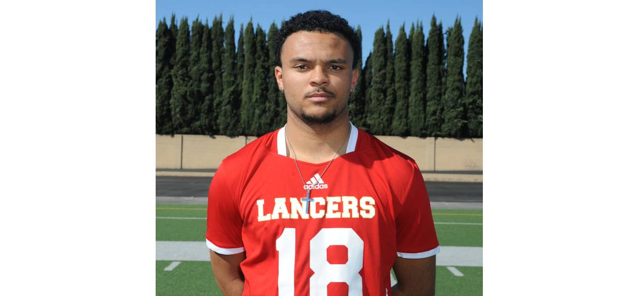 Cameron Jenkins - Boys Lacrosse - Spring Sports Athlete Profile