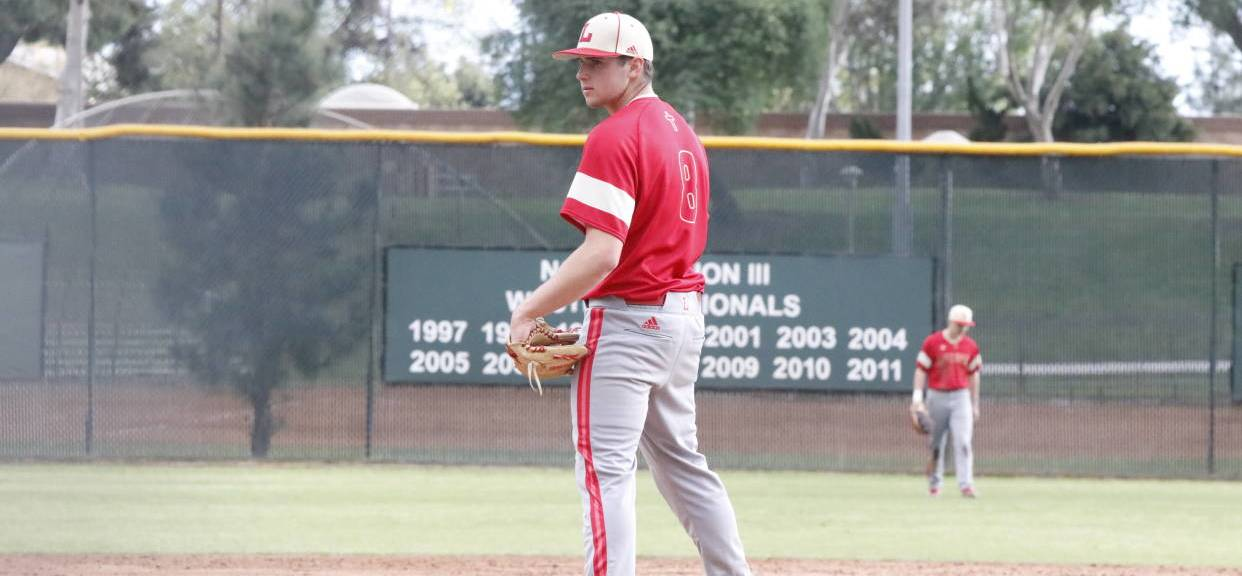 OLu Baseball Moves to 7-0 In League
