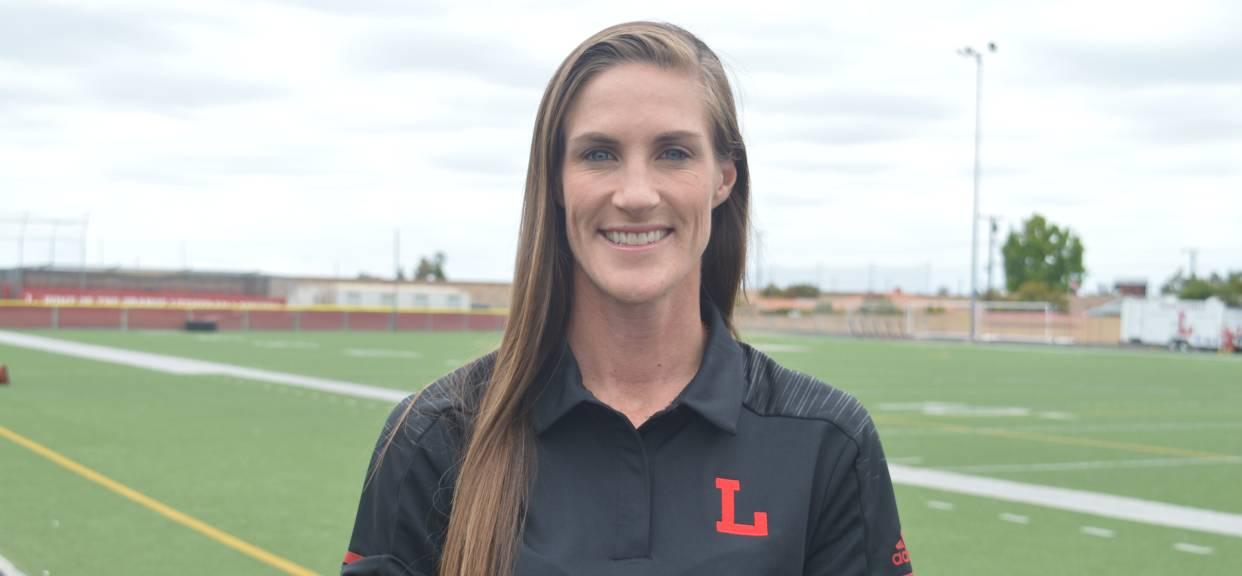 Kristen Goossens Named Head Cross Country Coach