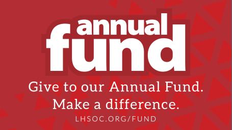 Orange Lutheran Annual Fund