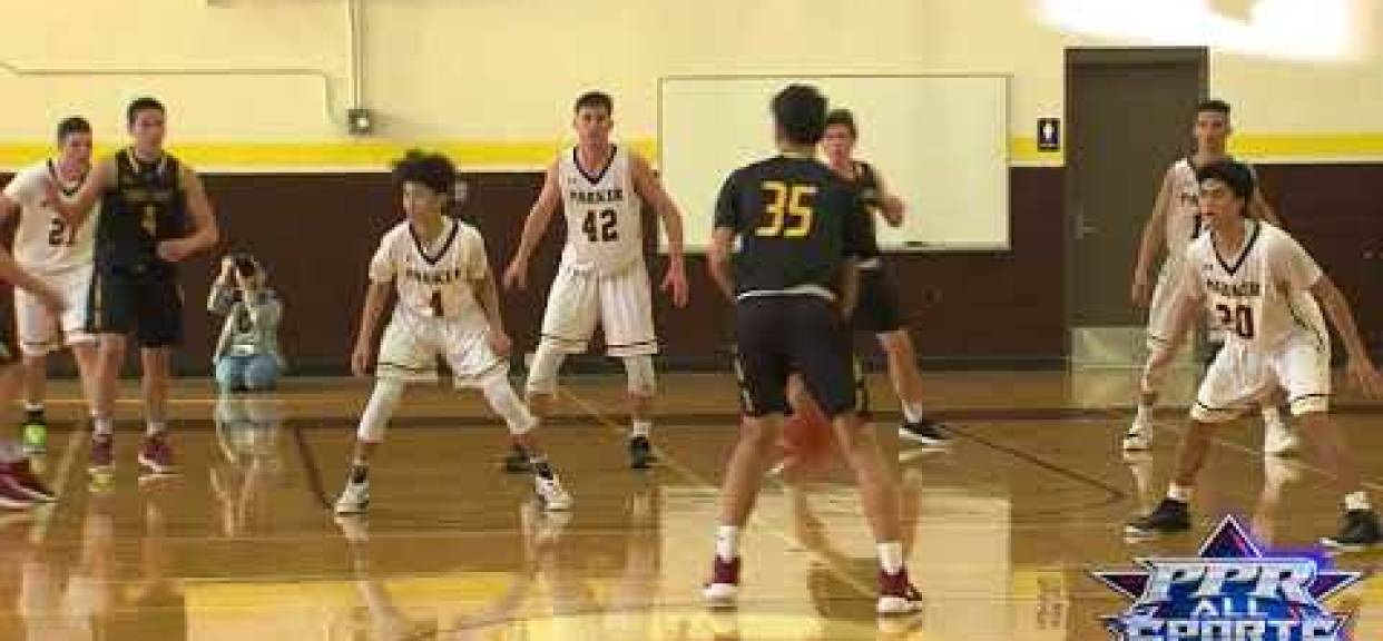 Torrey Pines Comes From Behind to Win at Francis Parker