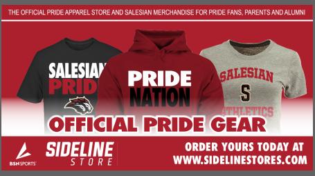 Salesian Sideline Store