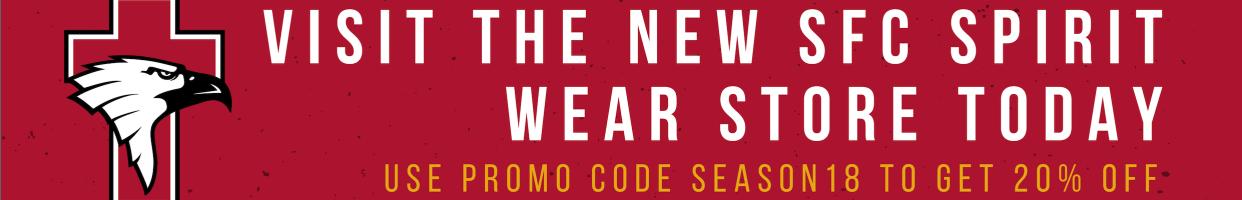 Spirit Wear Website Ad Dec. 2018