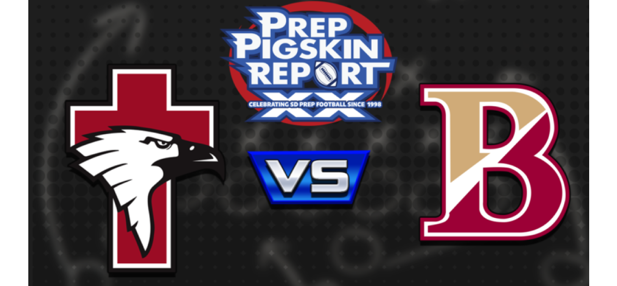 Week 9 Preview: Santa Fe Christian Eagles at The Bishop's School Knights