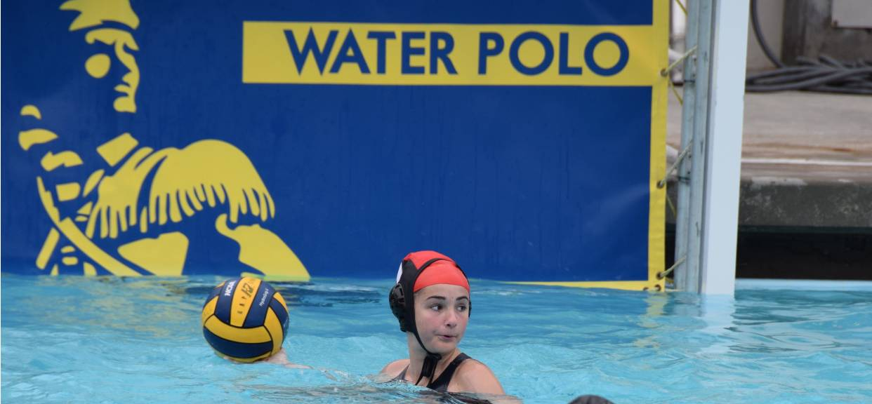 Water Polo Having a Strong Season So Far