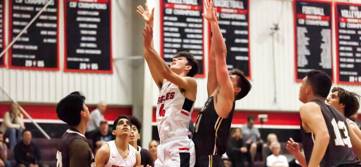 North County sends bullish contingent to CIF Boys Basketball Playoffs