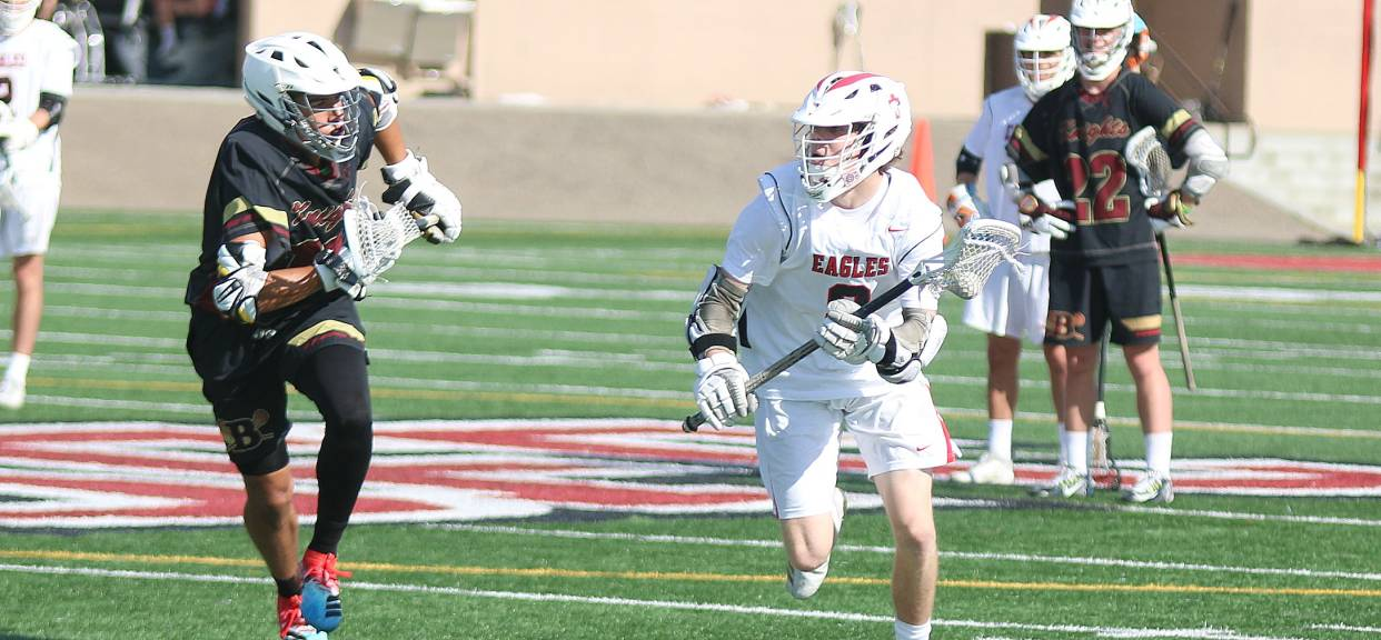 Santa Fe Christian boys lacrosse continues strong early season run