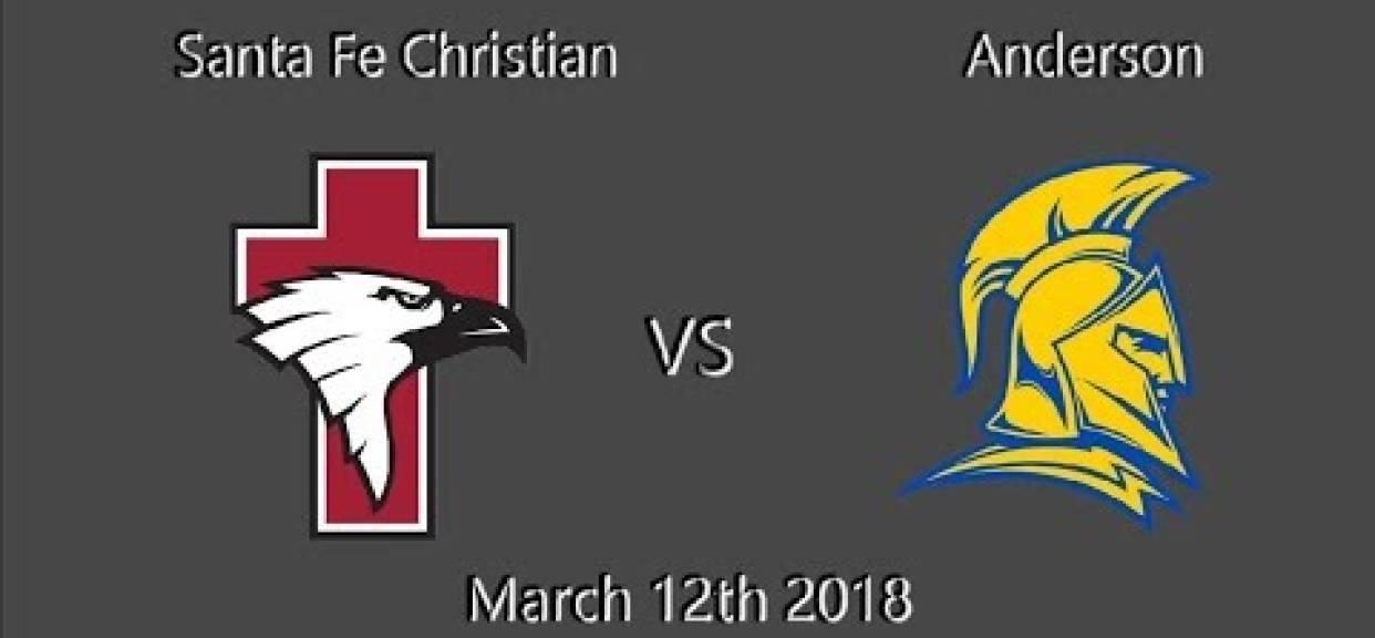 SFC vs Anderson TX Home 7-8 Loss in OT