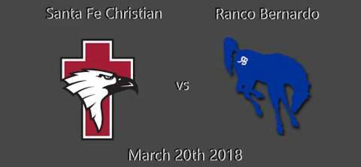 SFC vs Rancho Bernardo Away 6-9 Loss