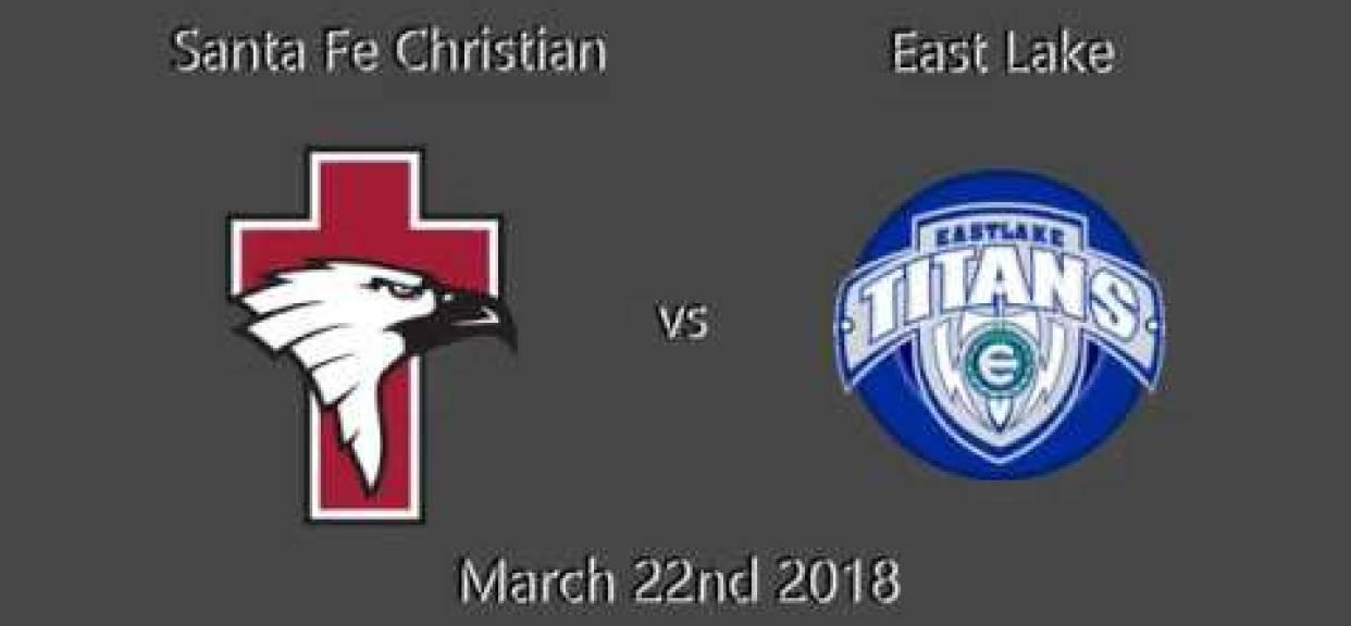 SFC vs EastLake Home 14-8 Win