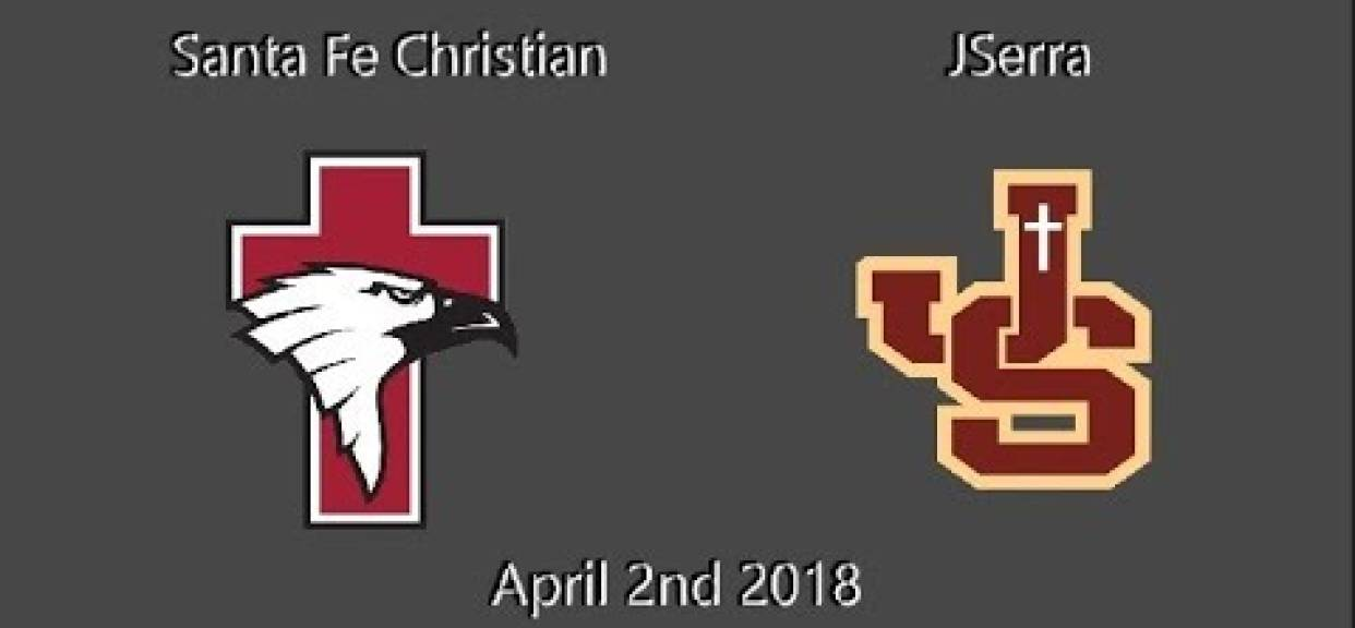 SFC vs JSerra Highlights Home 10-4 Win