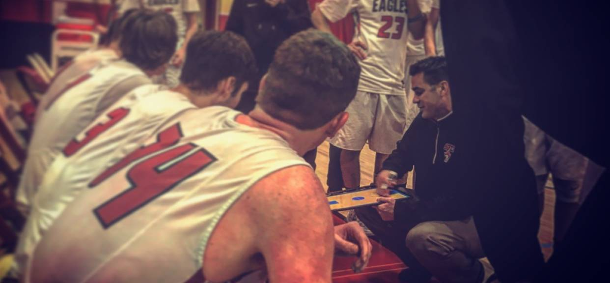 SFC Boy's Basketball Battles Orange Glen
