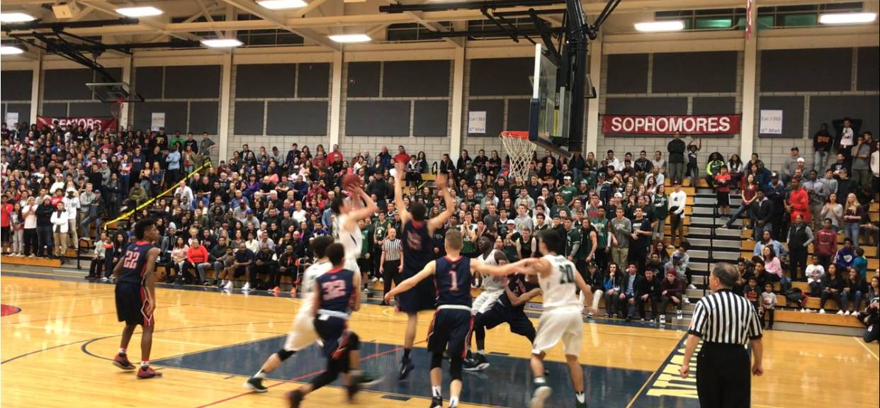 Spartans fall in overtime to Dublin in EBAL Final