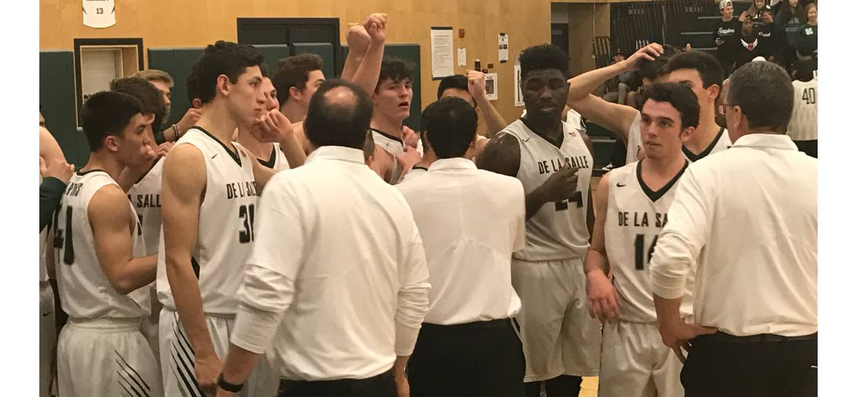 Spartans survive NCS first-round challenge from Berkeley, 66-58