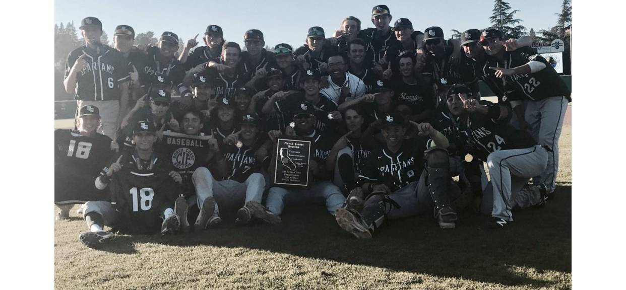 Spartans Repeat as NCS Champions