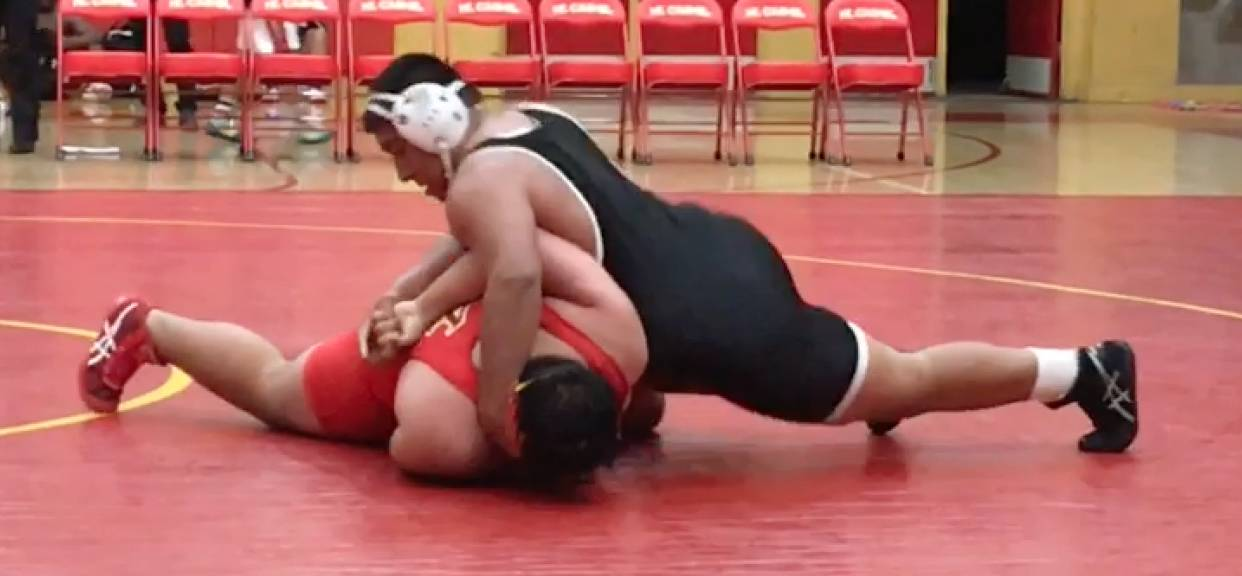 Cougars Fall to Mt. Carmel in Opening Season Dual