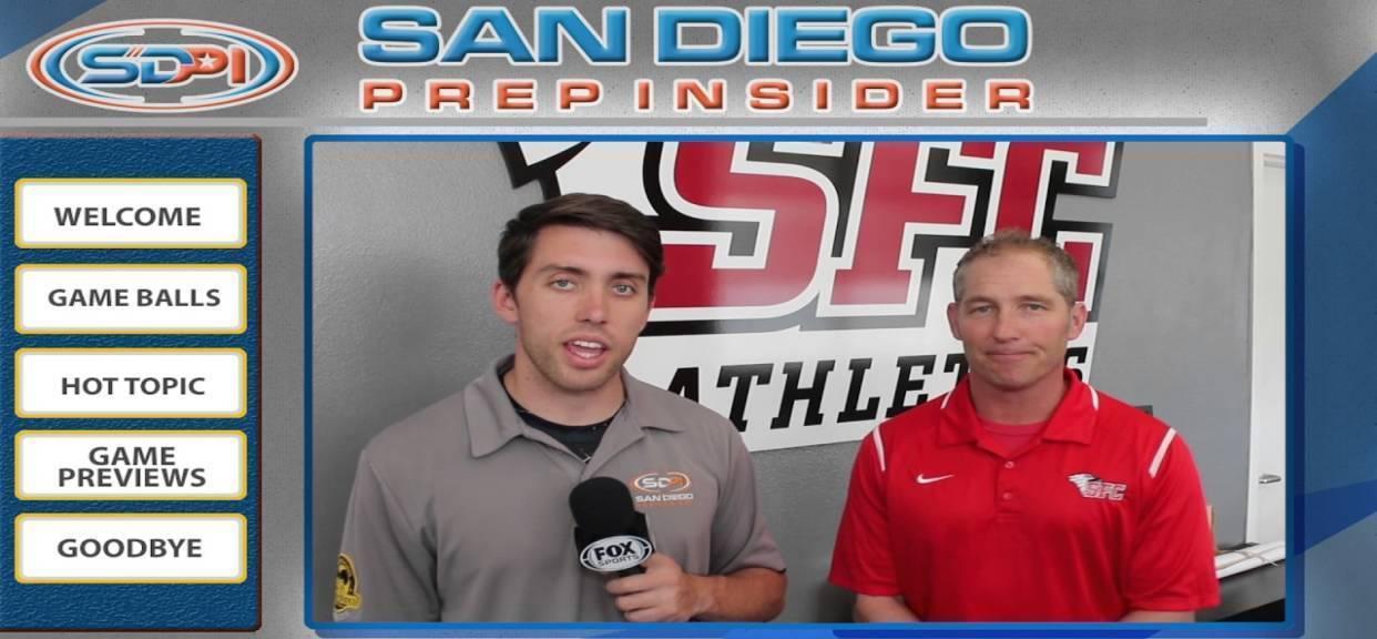 San Diego Prep Insider Laxcast 03/21/17