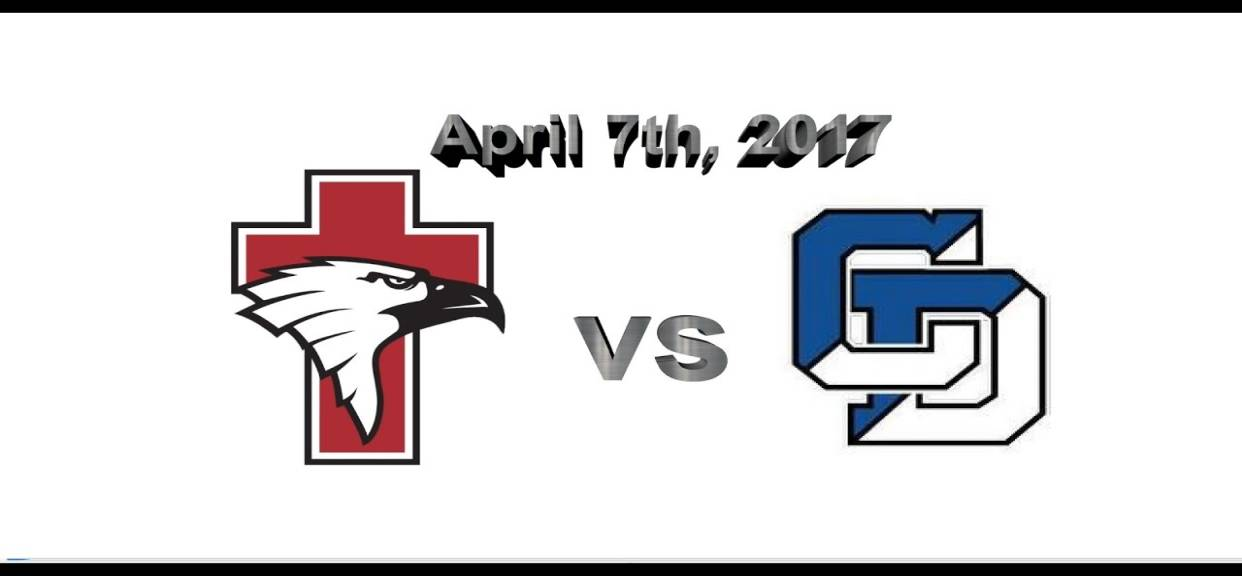 SFC vs La Jolla Country Day Game Highlights (13-6) Final - Eagle Win