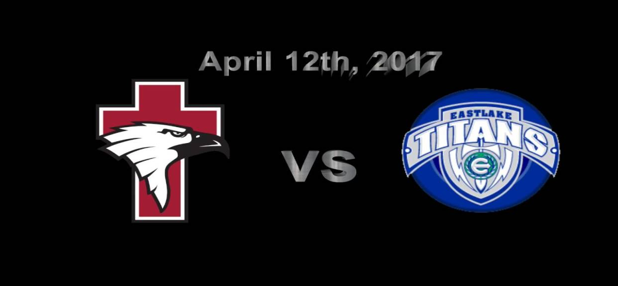 SFC vs Eastlake Highlights (14-2) Final - Eagles Win