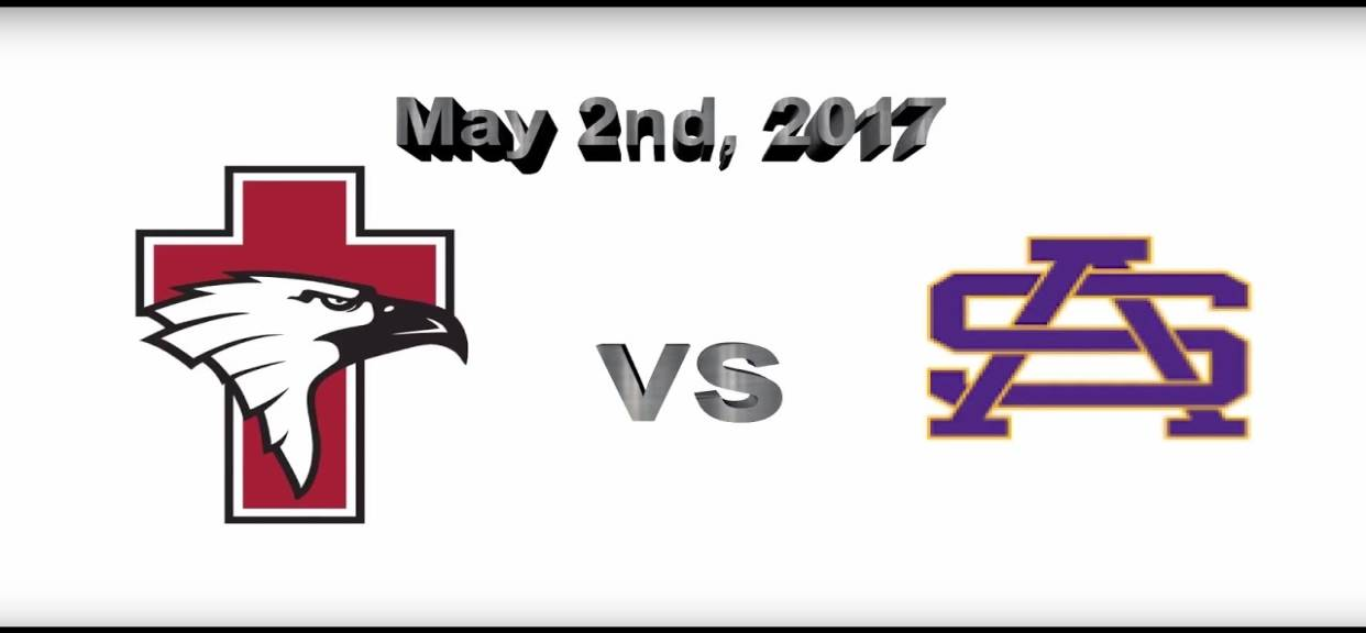 SFC vs St. Augustine Highlights (7-5) Final - Eagles Win